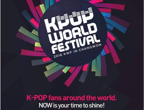 3rd K-pop World Festival Austria